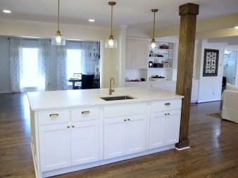 Cool Kitchen Island Design Ideas 04