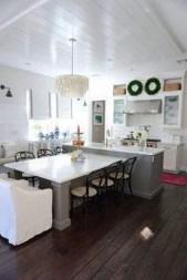 Cool Kitchen Island Design Ideas 07