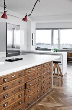 Cool Kitchen Island Design Ideas 12