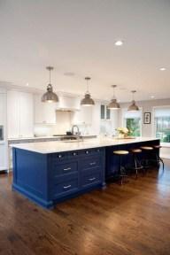 Cool Kitchen Island Design Ideas 13