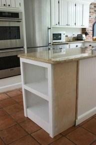Cool Kitchen Island Design Ideas 14