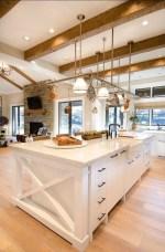 Cool Kitchen Island Design Ideas 26