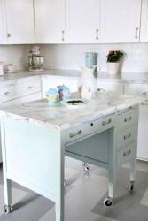 Cool Kitchen Island Design Ideas 45