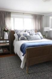 Elegant Small Master Bedroom Inspiration On A Budget 42