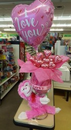 Fantastic DIY Valentines Day Decoration Ideas 05