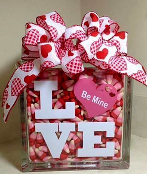Fantastic DIY Valentines Day Decoration Ideas 06
