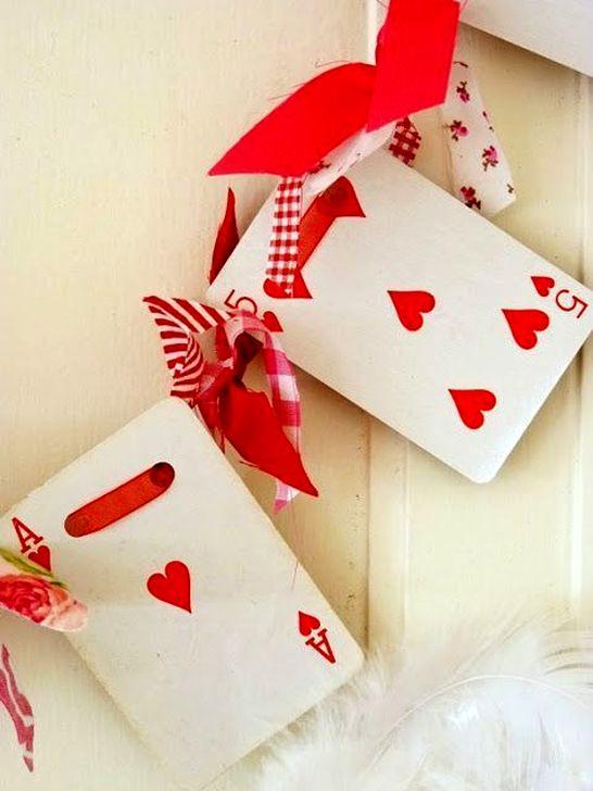 Fantastic DIY Valentines Day Decoration Ideas 08