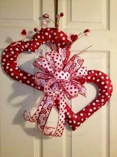 Fantastic DIY Valentines Day Decoration Ideas 22