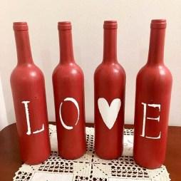 Fantastic DIY Valentines Day Decoration Ideas 31