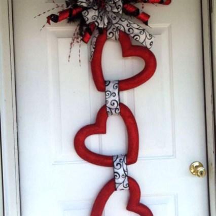 Fantastic DIY Valentines Day Decoration Ideas 40