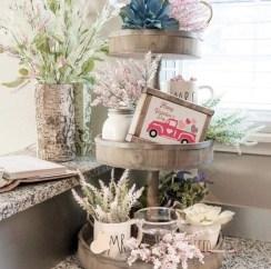 Fantastic DIY Valentines Day Decoration Ideas 43