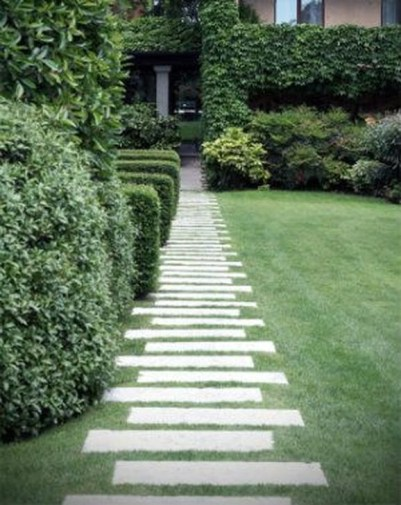 Innovative Stepping Stone Pathway Decor For Your Garden 17