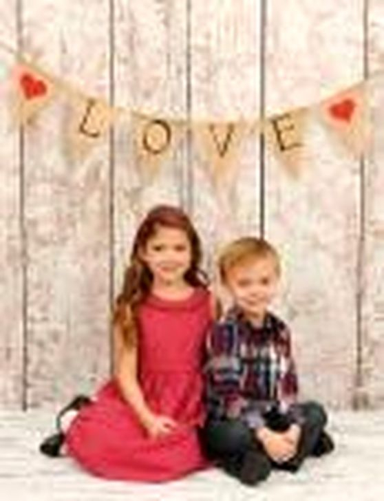 Lovely Backdrop For Valentines Day Photo Booth 49