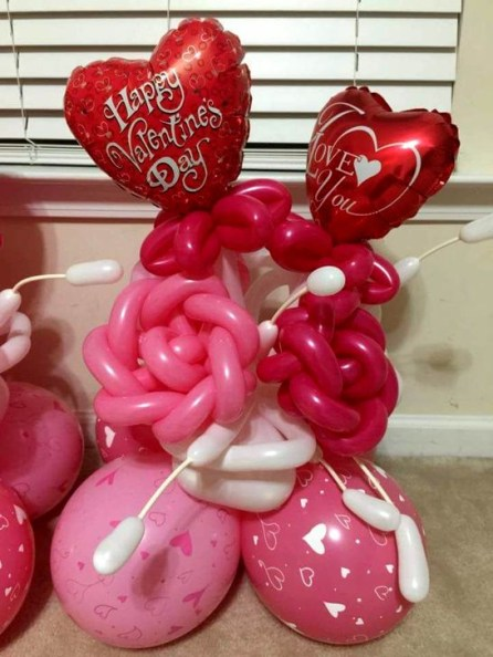 Romantic Home Decoration Ideas For Your Valentines Day 15