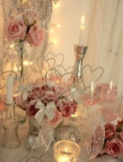 Romantic Home Decoration Ideas For Your Valentines Day 43