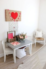 Romantic Home Decoration Ideas For Your Valentines Day 58