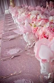 Romantic Valentines Day Wedding Inspiration Ideas 06
