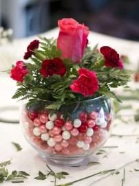 Romantic Valentines Day Wedding Inspiration Ideas 48