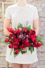 Romantic Valentines Day Wedding Inspiration Ideas 52
