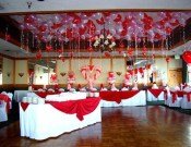 Romantic Valentines Day Wedding Inspiration Ideas 56