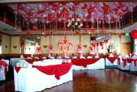 Romantic Valentines Day Wedding Inspiration Ideas 56