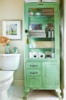 Simple But Modern Bathroom Storage Design Ideas 02