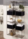 Simple But Modern Bathroom Storage Design Ideas 50
