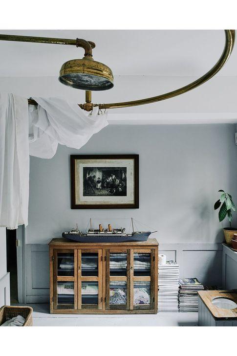 Simple Traditional Bathroom Design Ideas 10