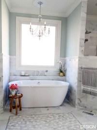 Simple Traditional Bathroom Design Ideas 13