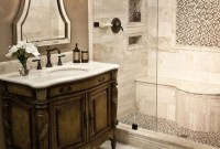 Simple Traditional Bathroom Design Ideas 49
