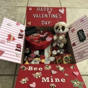 Smart DIY Valentines Gifts For Your Boyfriend Or Girlfriend 12