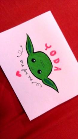 Smart DIY Valentines Gifts For Your Boyfriend Or Girlfriend 30