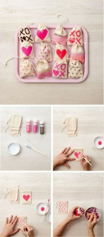 Smart DIY Valentines Gifts For Your Boyfriend Or Girlfriend 31