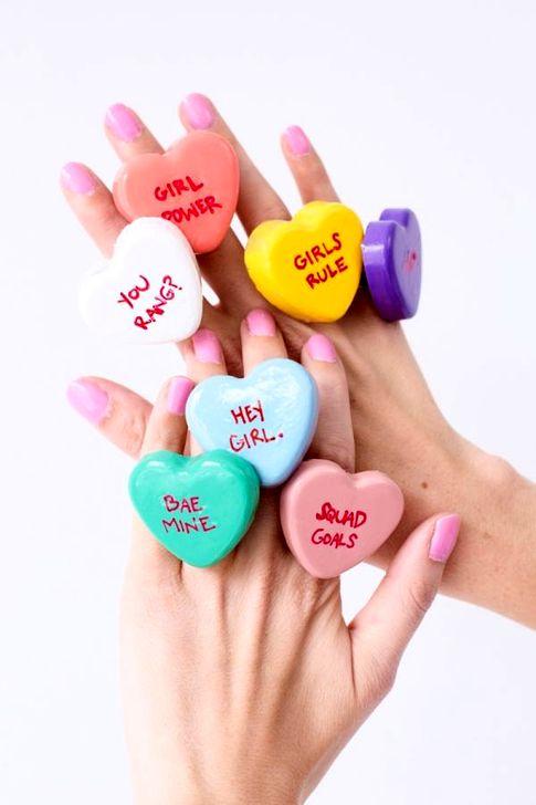 Smart DIY Valentines Gifts For Your Boyfriend Or Girlfriend 40