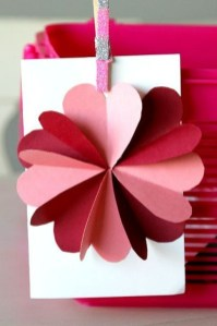 Sweet Heart Crafts Ideas For Valentines Day 04