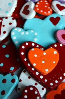 Sweet Heart Crafts Ideas For Valentines Day 06