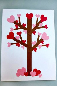 Sweet Heart Crafts Ideas For Valentines Day 22