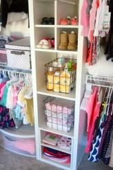 Totally Inspiring Kids Closet Organization Ideas 01