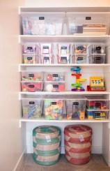 Totally Inspiring Kids Closet Organization Ideas 02