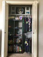 Totally Inspiring Kids Closet Organization Ideas 04