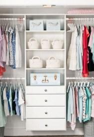 Totally Inspiring Kids Closet Organization Ideas 10