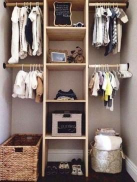 Totally Inspiring Kids Closet Organization Ideas 43