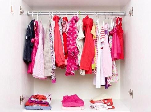 Totally Inspiring Kids Closet Organization Ideas 44