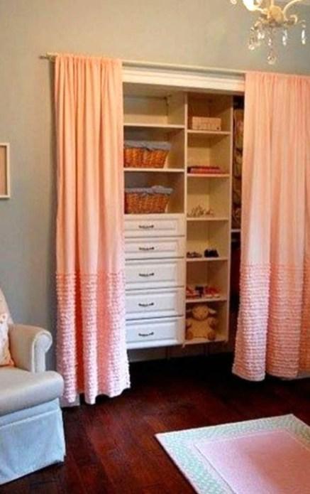 Totally Inspiring Kids Closet Organization Ideas 51