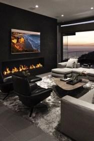 Unique Contemporary Living Room Design Ideas 02