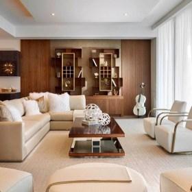 Unique Contemporary Living Room Design Ideas 03