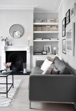 Unique Contemporary Living Room Design Ideas 07