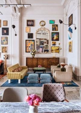 Unique Contemporary Living Room Design Ideas 15