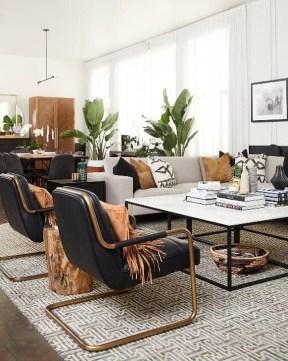 Unique Contemporary Living Room Design Ideas 28
