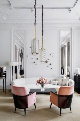 Unique Contemporary Living Room Design Ideas 37